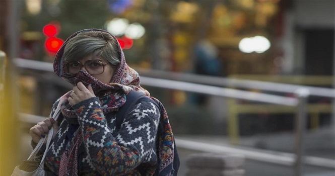 بوی نامطبوع تهران ناشی از چیست؟ ؛ بازگشت بوی بد تهران پس از یک سال
