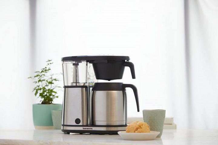 بهترین قهوه ساز از هر نظر: بوناویتا کانسر (Bonavita Connoisseur)
