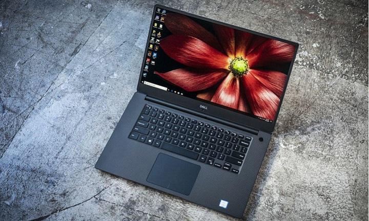 دل ایکس پی اس 15 9570 (Dell XPS 15 9570): دارای رم 16، حافظه داخلی 512 گیگابایتی SSD و نسل هشتم پردازشگر اینتل i7