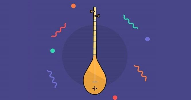 ساز دوتار ایرانی در فهرست میراث جهانی یونسکو ثبت شد