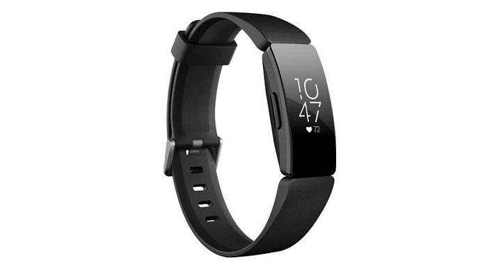 فیت بین اینسپایر اچ آر (Fitbit Inspire HR)