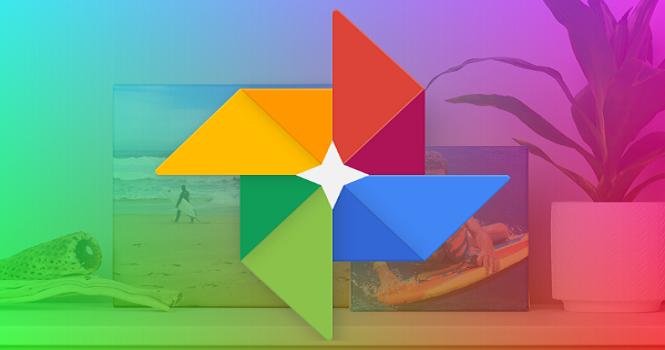 گوگل فوتوز به دنبال رقابت با اینستاگرام ؛ Google Photos به چت و ارسال عکس مجهز شد