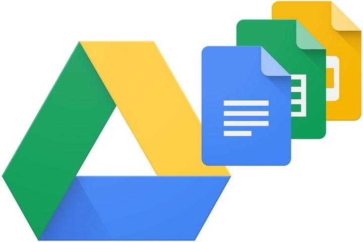 گوگل درایو (Google Drive)