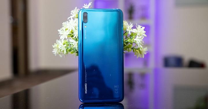 هواوی وای 7 پرو 2019 (Huawei Y7 Pro 2019)
