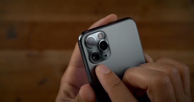 دوربین آیفون 2020 مجهز به فناوری Sensor-Shift برای حذف لرزش تصاویر