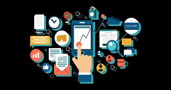 استراتژیهای دیجیتال مارکتینگ لازمه موفقیت کسب و کار های اینترنتی