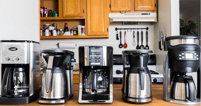 بهترین قهوه سازهای 2019 : خواب را از چشمانتان میگیرند