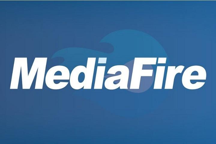 مدیا فایر (Media Fire)