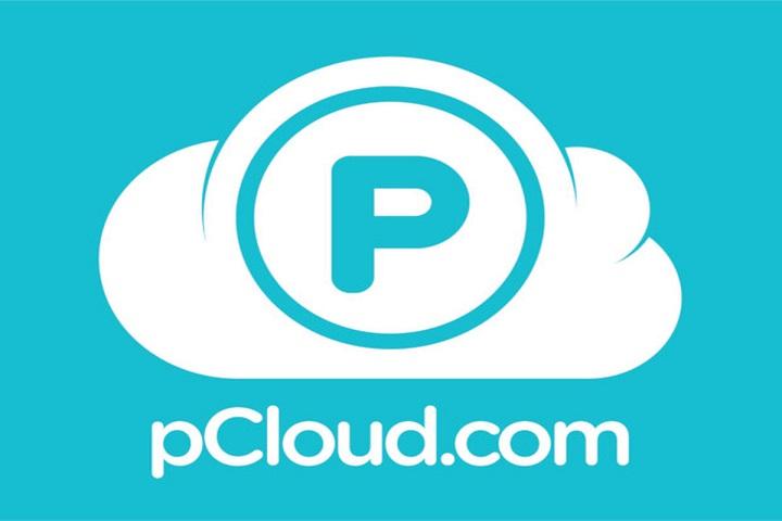 پی کلود (pCloud)