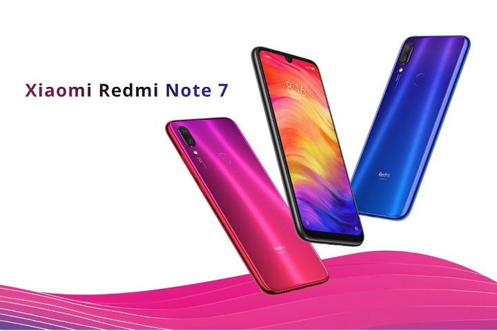 شیائومی ردمی نوت 7 (Xiaomi Redmi Note 7)