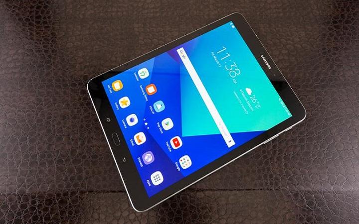 سامسونگ گلکسی تب اس 3 (Samsung Galaxy Tab S4): اولین تبلت اندروید HDR جهان