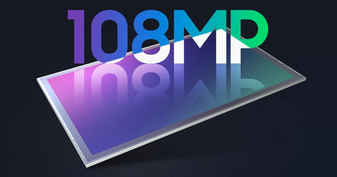 ISOCELL Bright HMX ؛ حسگر 108 مگاپیکسلی سامسونگ برای دوربین گوشی