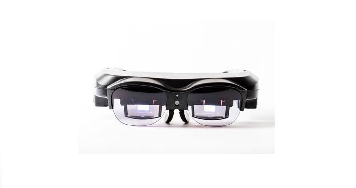 ترد آی ایکس 2 اسمارت گلسز (ThirdEye X2 Smart Glasses)