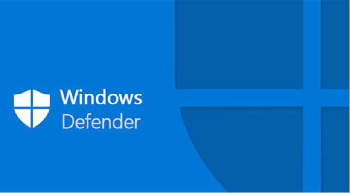 بهترین آنتی ویروس ویندوزی رایگان: مایکروسافت دیفندر (Microsoft Defender)