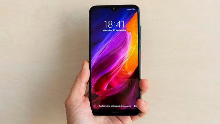 شیائومی ردمی نوت 8 تی (Xiaomi Redmi Note 8T)