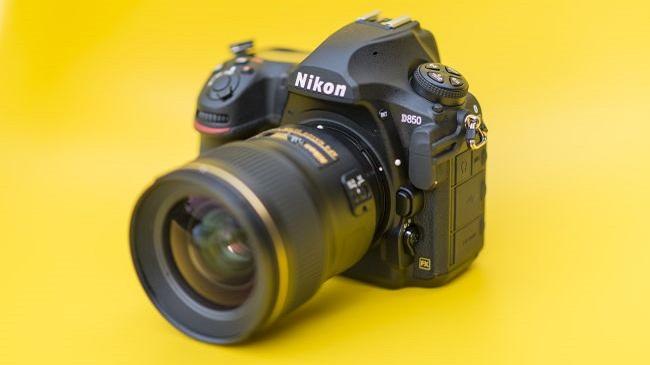 نیکون دی 850: انتخاب بسیاری از عکاسان حرفهای