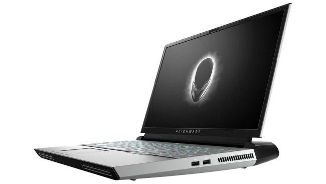 اِلین ور اِریا – 51 ام: بهترین لپ تاپ گیمینگ جهان