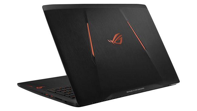 ایسوس روگ استریکس جی ال 502: زیباترین لپ تاپ گیمینگ جهان