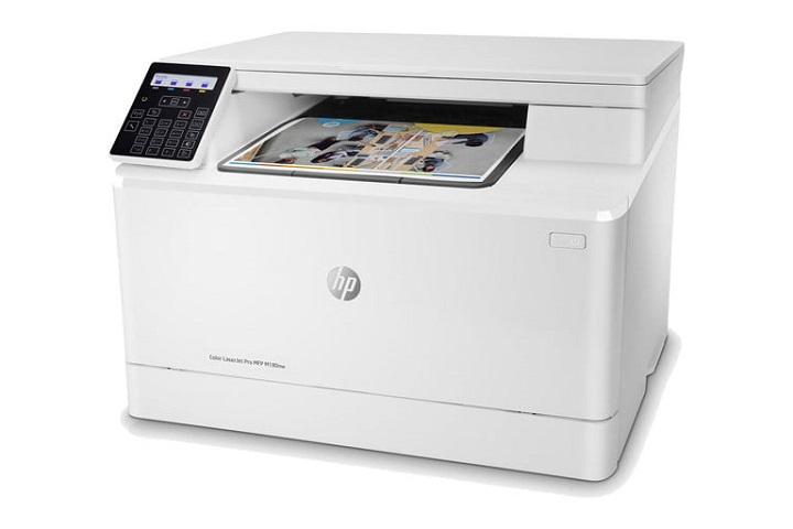 بهترین پرینتر رنگی لیزری برای مک: اچ پی کالر لیزر جت پرو M254dw (HP Color Laserjet Pro M254dw)