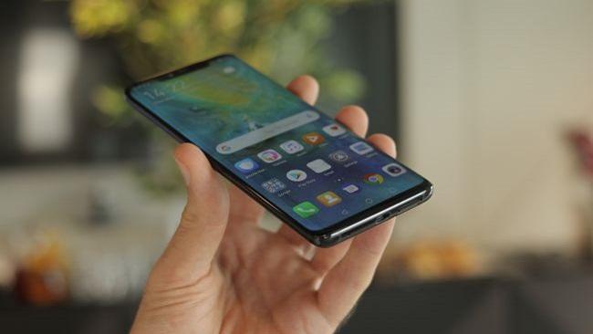 هواوی میت 20 پرو: یک گوشی همه کاره منحصربفرد
