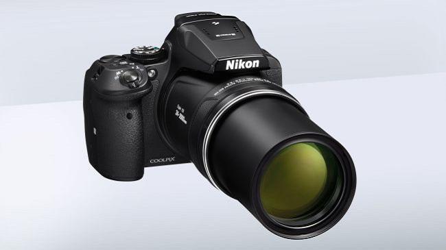 نیکون کول پیکس پی 900: دوربینی با قدرت زوم عالی