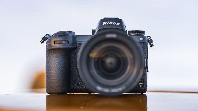 نیکون زد 6: دوربین قدرتمند تمام فریم بدون آینه نیکون