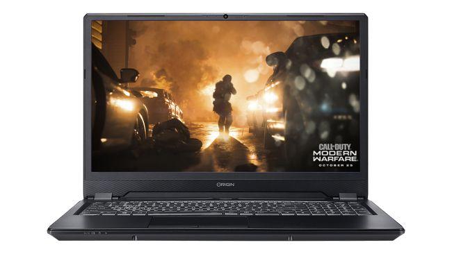 اوریجین اوو 16 – اس: بهترین لپ تاپ گیمینگ جهان از نظر تعادل بین حمل پذیری و قدرت