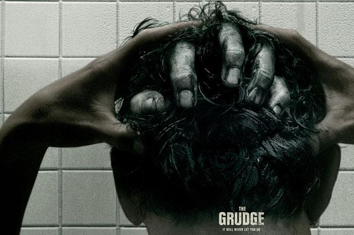 کینه (The Grudge)
