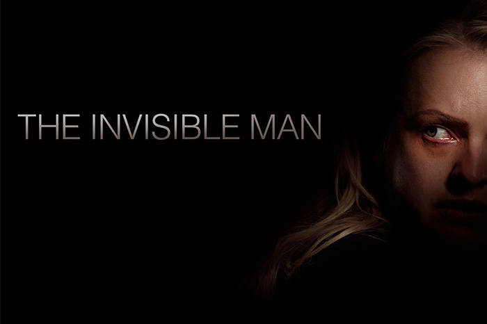مرد نامرئی (The Invisible Man)