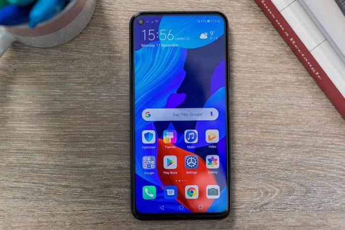 هواوی نوا ۵ تی (Huawei Nova 5T)