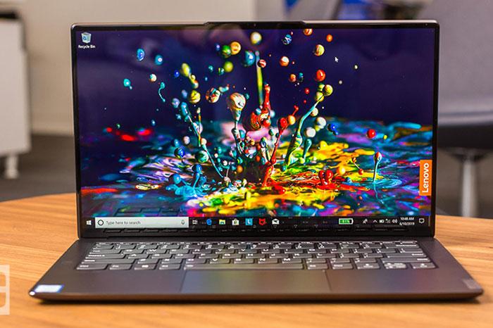 بهترین نمایشگر لپ تاپ: لنوو ایدیاپد اس ۹۴۰