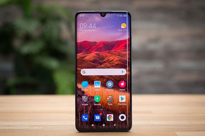 شیائومی می نوت ۱۰ (Xiaomi Mi Note 10)