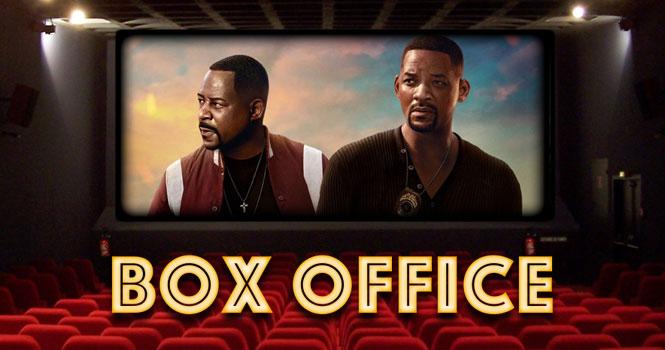 پرفروش ترین فیلم های هفته سوم سال 2020 ؛ صدرنشینی پسران بد 3