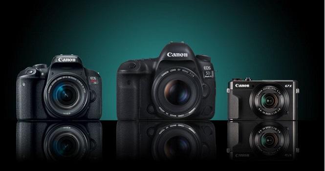 بهترین دوربین های 2020 کانن : با دوربین خوب عکس خوب بگیرید