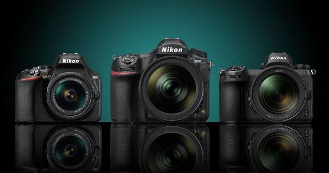 بهترین دوربین های 2020 نیکون : با ده دوربین برتر نیکون آشنا شوید