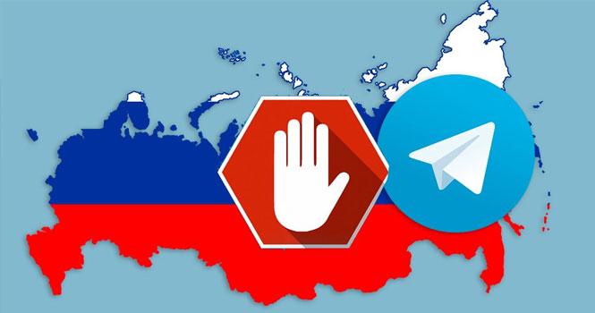 دور زدن فیلترینگ تلگرام با آی پی روسیه ؛ ماجرا از چه قرار است؟