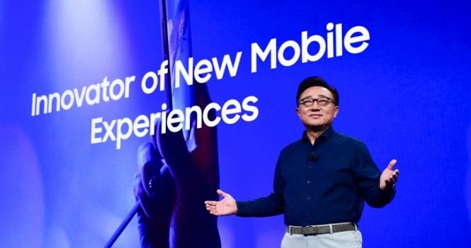رئیس سامسونگ موبایل تغییر کرد ؛ مدیرعامل جدید سامسونگ کیست؟