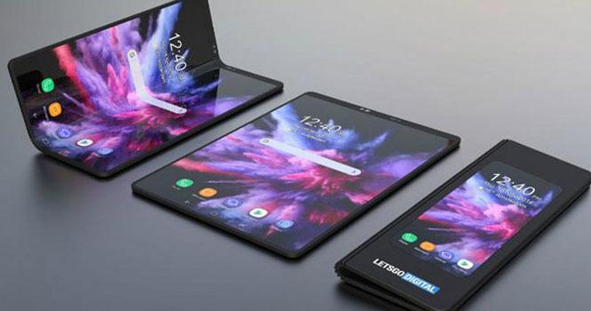 سهم سامسونگ از بازار گوشی های 5G در سال 2019 به 54 درصد رسید