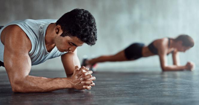 از ورزش کردن متنفرید؟ جایگزین سادهتری برای شما سراغ داریم!
