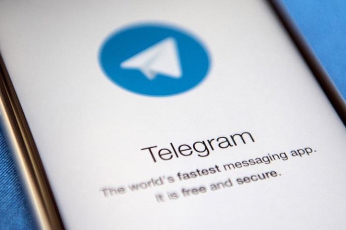 دور زدن فیلترینگ تلگرام با آی پی روسیه
