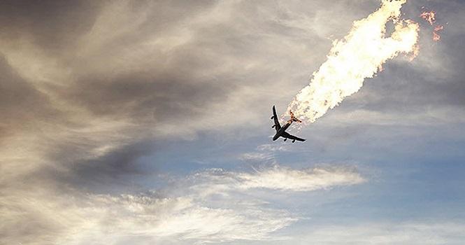 سقوط هواپیمای بوئینگ 737 اوکراینی در فرودگاه امام ؛ تمامی 176 سرنشین جان باختند