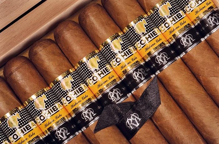 بهترین برند سیگار دنیا