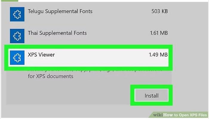 آموزش باز کردن فایل XPS در ویندوز 10 و مک