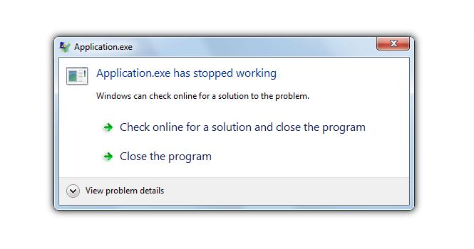 راه حل خطای has stopped working در ویندوز 10 ؛ چطور از این مشکل خلاص شویم؟