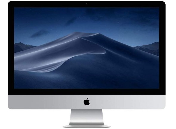 اپل آی مک 27 اینچی: یک رایانه all-in-one مک عالی برای ویرایش عکس