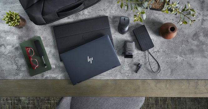 جدیدترین و بهترین لپ تاپ های 2020 اچ پی (HP) ؛ با بهترین لپ تاپ های HP همیشه بهترش کن!