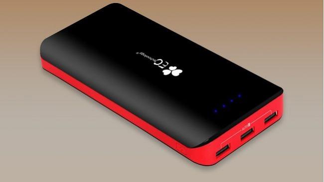 ای سی تکنولوژی 22400 میلی آمپر ساعتی: برای کاربران دارای چند دستگاه الکترونیکی