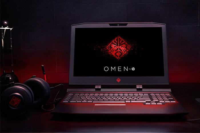 اچ پی اومن ایکس (HP Omen X)