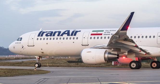 یک «کجای دنیا اتفاق میافتد» دیگر ؛ اخلال در پرواز ایران ایر به دلیل سنگینی هواپیما
