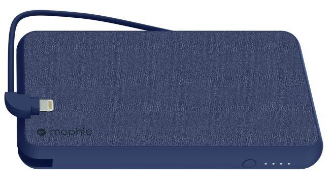 مافی پاوراستیشن پلاس ایکس ال 10000 میلی آمپر ساعتی: بهترین شارژر همراه موجود برای گوشیهای آیفون